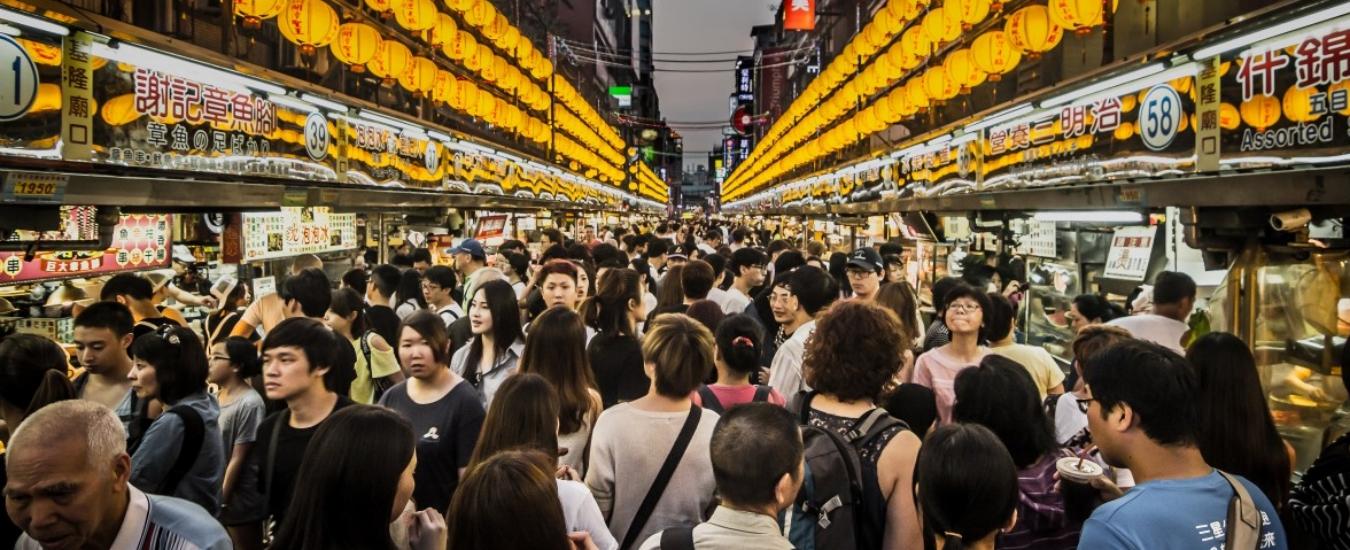Letture d'Oriente, Alec Ash e Tash Aw raccontano i giovani d'Asia