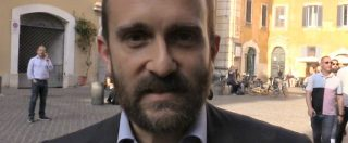 """Governo, Orfini: """"Incarico a Fico? Il Pd resta alternativo al M5s, non c'è possibilità di un accordo politico"""""""