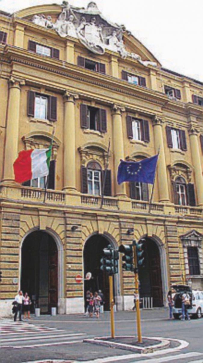 Nel 2017 i derivati sono costati all'Italia altri 5,4 miliardi