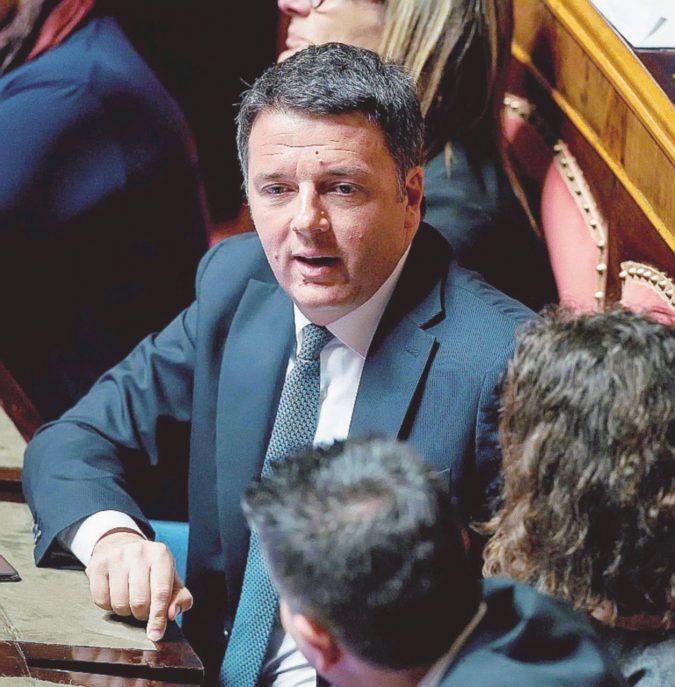"""Renzi vuole far fallire """"l'esploratore"""" mandando il solo Martina ai colloqui"""