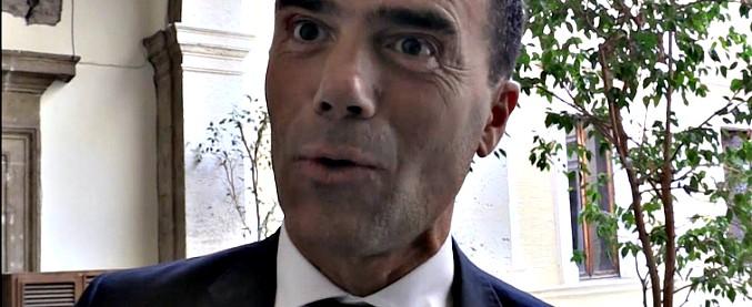 "Sandro Gozi, ex sottosegretario indagato a San Marino: ""Consulenza fantasma"""