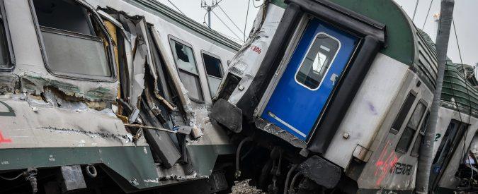 Treno deragliato a Pioltello, tre mesi dopo rivivo i secondi prima dell'impatto