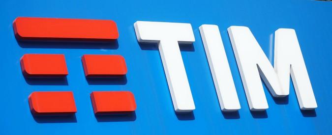 Tim, intesa azienda-sindacati: al posto della cigs arrivano contratto di solidarietà e fino a 5mila prepensionamenti