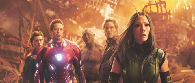 """Il terzo """"Avengers"""": troppo grande per fallire"""