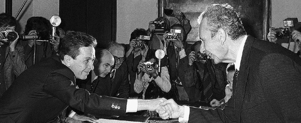 """Governo, Luigi Berlinguer: """"Un compromesso come quello che fece Enrico"""""""