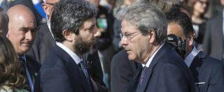 """Governo, Fico fa secondo giro incontri. Martina: """"Basta hashtag, il Pd dica la sua"""". Fassino: """"Renzi dia contributo"""""""