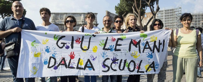 """Diplomati magistrali, dal 28 aprile sciopero della fame dei docenti abilitati. """"Serve un provvedimento urgente"""""""