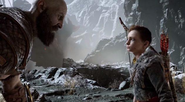God of War, il ritorno di Kratos tra tattica, violenza ed un