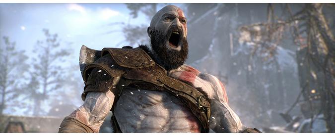 God of War, il ritorno di Kratos tra tattica, violenza ed un'ambientazione mozzafiato – la nostra prova