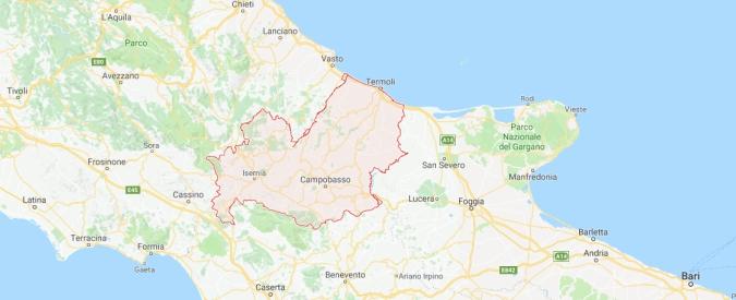 """Terremoto in Molise, scossa di magnitudo 4.2. Verifiche in corso: """"Al momento non ci sono danni"""""""
