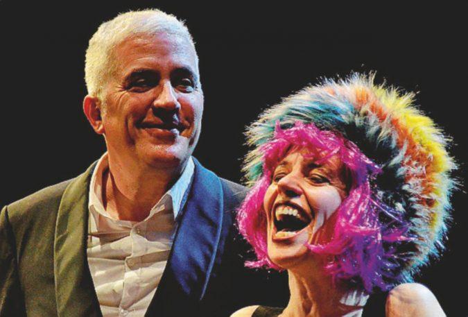 Teatro Pupkin, ridere del potere senza riguardi per nessuno
