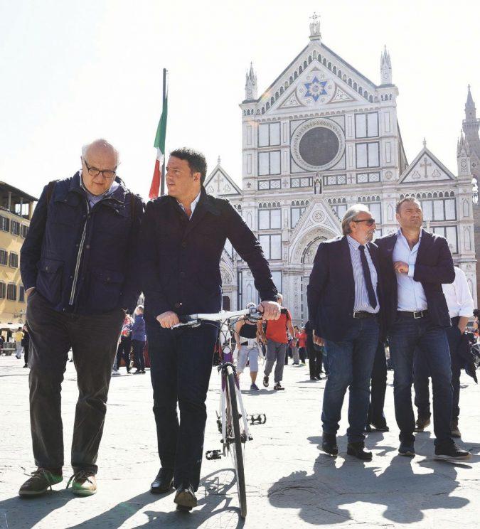 Renzi pensa a spaccare il Pd sul no ai Cinque Stelle