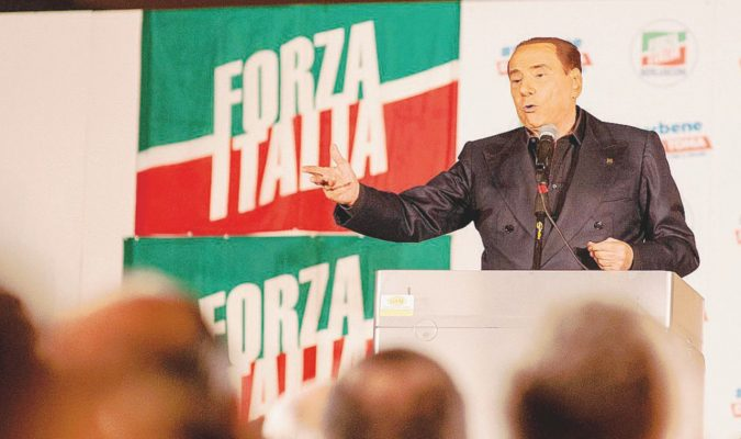 """B. straparla ancora e paragona M5S ai nazisti. Salvini lo mette a tacere: """"Basta sciocchezze"""""""