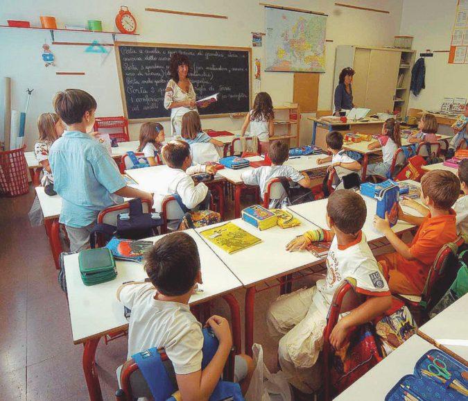 "Agrigento, la Digos indaga sui maestri ""finti"" disabili"
