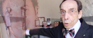 Mario Congiusta, morto il padre coraggio che da 13 anni chiedeva giustizia per il figlio ucciso dalla 'ndrangheta