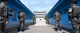 Vertice Coree, Kim Jong-un sarà 1° leader del Nord a raggiungere il Sud dalla fine della guerra. 'Prepara summit con Trump'