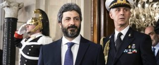 """Governo, Fico incontra M5s e Pd. Martina: """"Differenze ma passi avanti"""". Di Maio: """"Nel contratto anche conflitto d'interessi"""""""