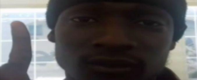 """Terrorismo, 21enne Gambia fermato a Napoli. """"Dovevo lanciarmi con auto sulla folla"""": ordine ricevuto via Telegram"""