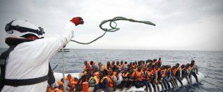 Migranti, sul Manifesto i nomi delle 34mila persone morte cercando di raggiungere l'Europa