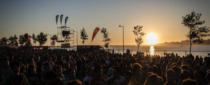 Inquinamento acustico, fino a che ora si può ballare in spiaggia?