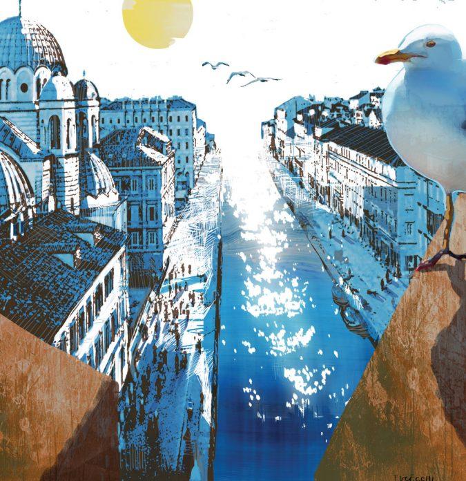 Il sogno di Trieste – Porto Vecchio, tante idee e pericolo spezzatino