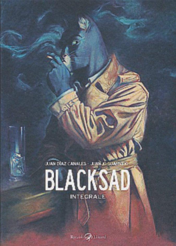Blacksad, il gatto investigatore che rivela la bestialità degli uomini