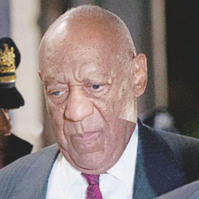 """Bill Cosby violentatore"": l'ex star nera va in carcere"