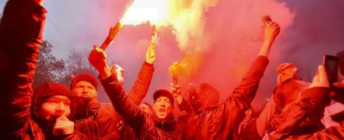 Roma-Liverpool, attesi 5mila tifosi inglesi all'Olimpico: alcol vietato per tre giorni nella Capitale