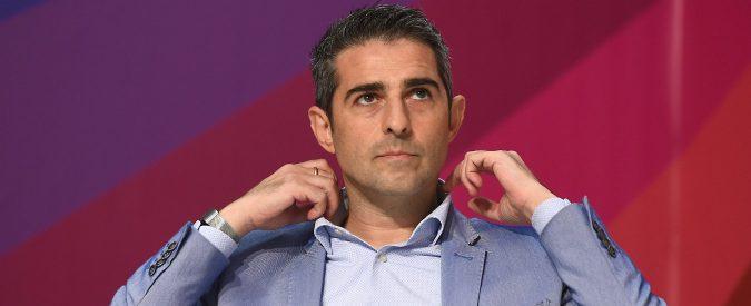 Governo, occorre un uomo super partes: Federico Pizzarotti
