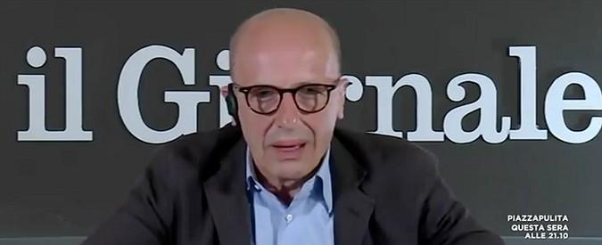 Diffamazione, la Corte europea dei diritti umani condanna Italia per caso Sallusti