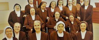 """Spagna, suore di clausura basche contro sentenza su stupro: """"Donne siano libere"""""""