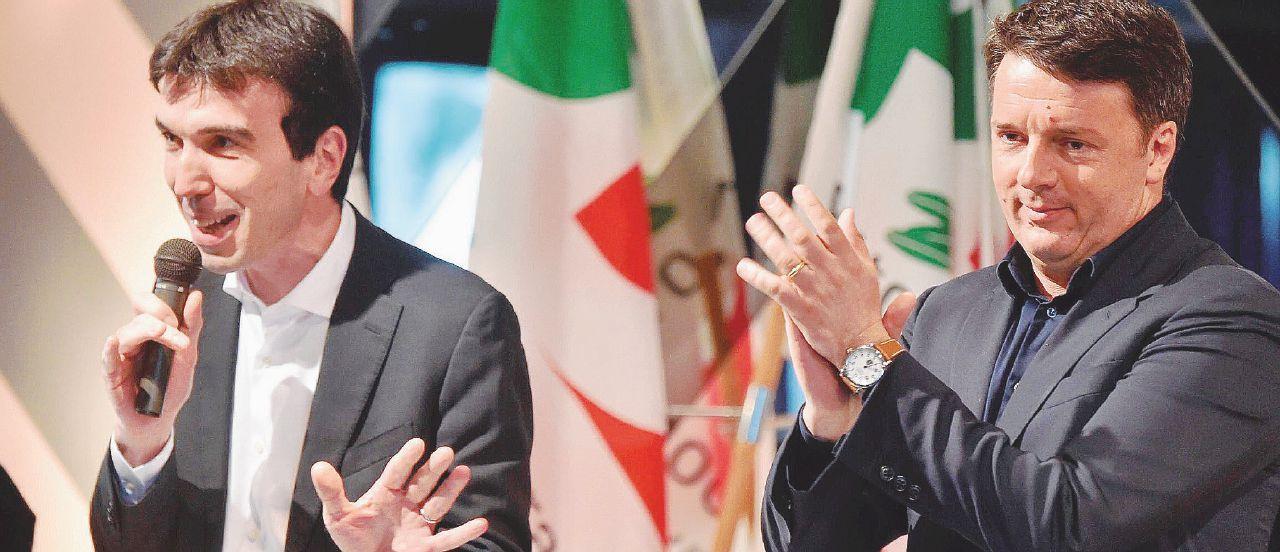 """In Edicola sul Fatto Quotidiano del 29 aprile: Martina sfida Renzi: """"Tavolo con Di Maio, poi voti la base"""""""