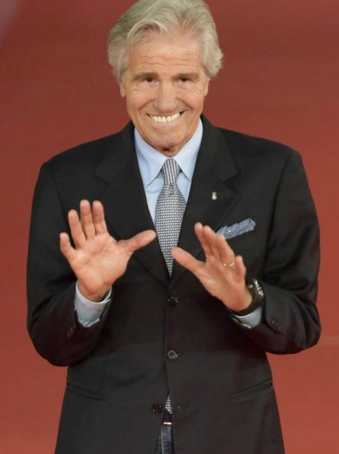 Nino Benvenuti ricoverato in codice rosso a Roma: malore per l'ex pugile