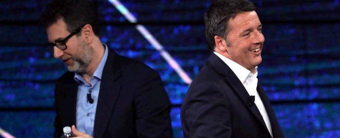 """Renzi fa il padrone del Pd: """"Mai con i 5 stelle"""". Di Maio: """"Non riescono a liberarsi di lui. Dicono no ai temi, la pagheranno"""""""