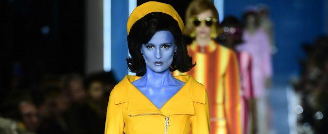 La moda italiana sta per perdere i suoi colori. Salviamoli