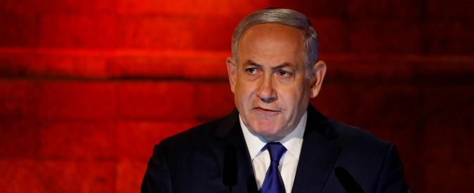 Nucleare Iran, la mossa di Netanyahu: il primo ministro adesso potrà dichiarare guerra senza ok del Gabinetto di sicurezza
