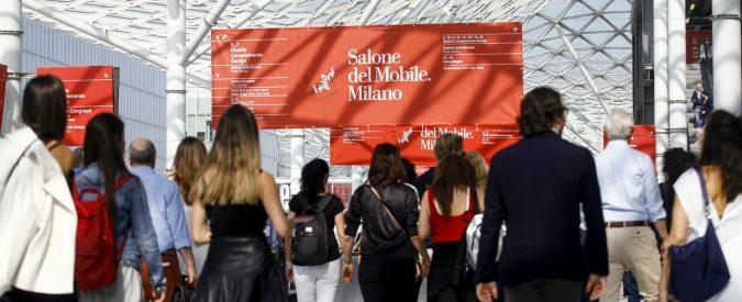 Salone del mobile, esempio virtuoso per un'Italia che deve osare