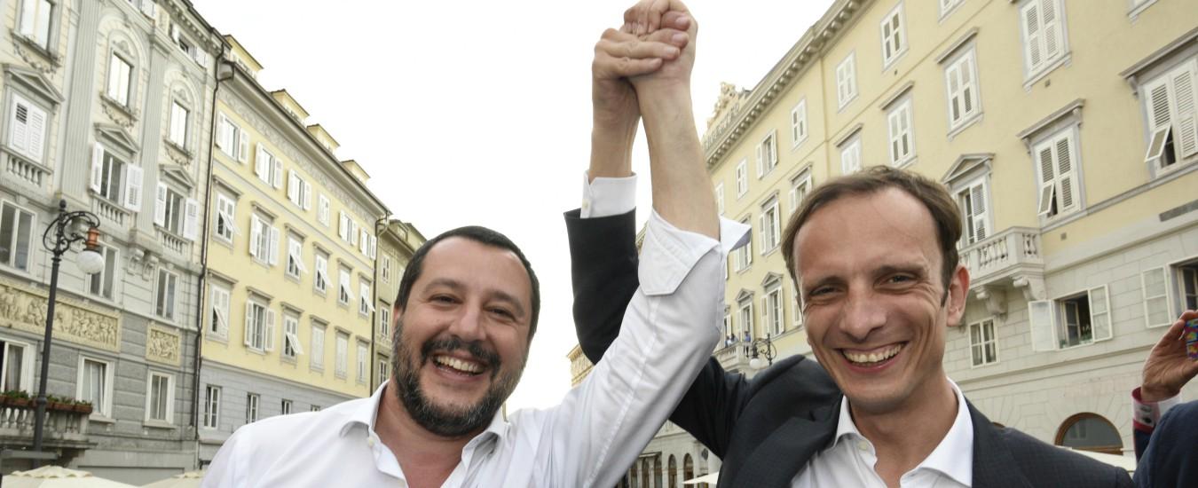 Elezioni Friuli Venezia Giulia, la lezione dell'oste per M5s
