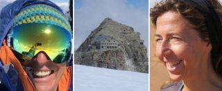 """Tragedia sulle Alpi, Messner: """"Morti per il whiteout"""". Cosa è il fenomeno che ha intrappolato gli escursionisti italiani"""
