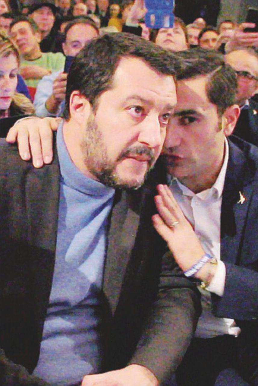 Il capo dei salviniani di Calabria ospitò un killer nell'hotel del suocero