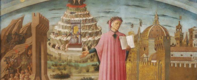 Le 'fiche' di Dante. Il mistero volgare della Divina Commedia