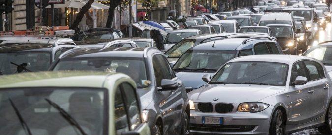 Bollo auto, più ingombri e più paghi. Così tuteliamo salute e ambiente urbano