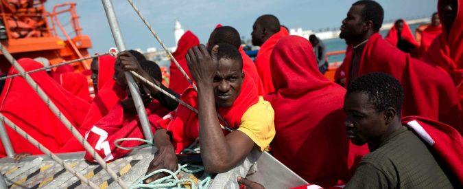 Migranti, un'emergenza da prima pagina. Sì, ma solo in campagna elettorale