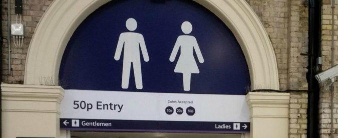 Londra investe sui bagni pubblici per far girare la \'night economy ...
