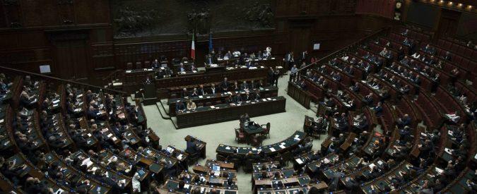 All'Italia senza governo serve un reato per gli sciacalli della democrazia