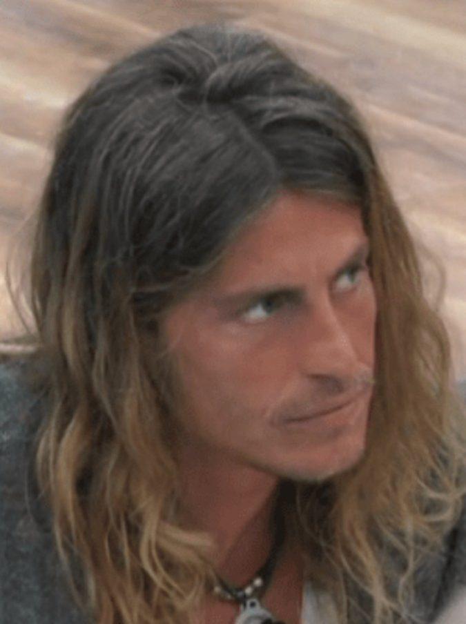 Grande Fratello 15, Alberto Mezzetti (il tarzan di Viterbo) accusato di essere troppo vicino ad Aida. Lui nega, e racconta dettagli a luci rosse