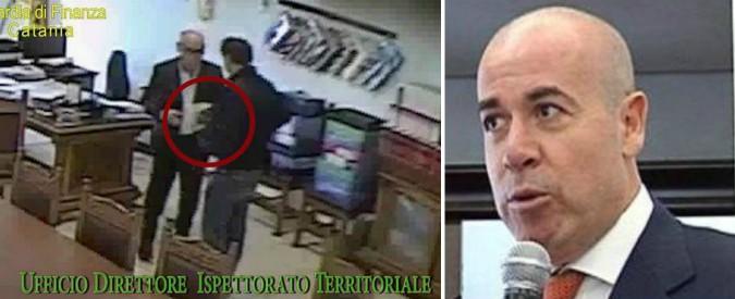 Catania, corruzione all'Ispettorato del lavoro: 4 ai domiciliari. C'è anche l'ex deputato regionale Marco Forzese