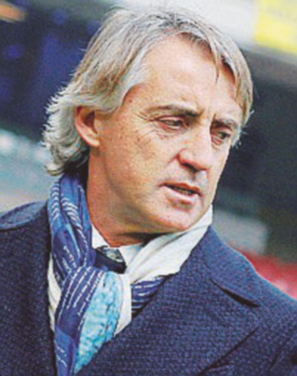 """""""Mancini ct, il 13 maggio si definiscono i dettagli"""""""