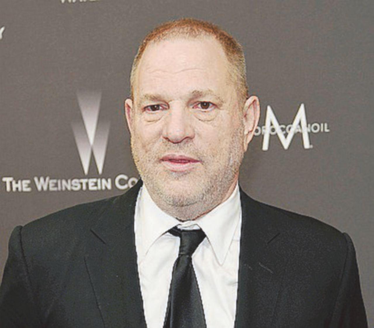 Un acquirente per la Weinstein: la società in bancarotta al fondo Lantern per 500 milioni