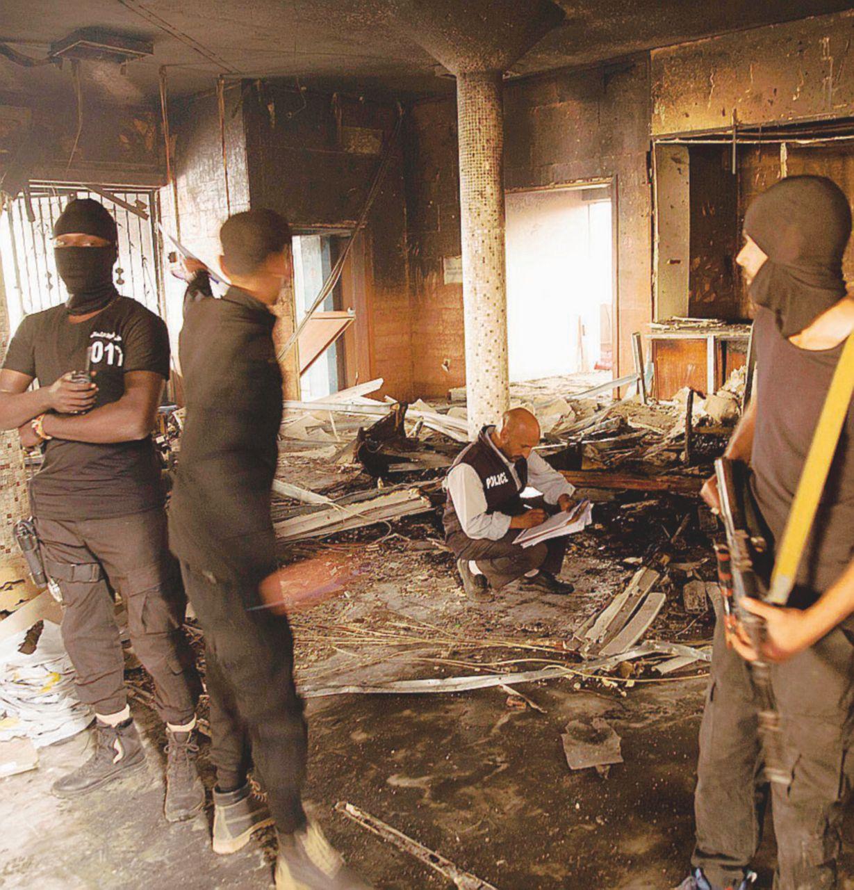 Kamikaze anti-elezioni, l'Isis comanda in Libia